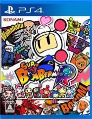 [100円便OK]【新品】【PS4】スーパーボンバーマンR[在庫品]