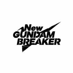 【新品】【PS4】【限】New ガンダムブレイカー プレミアムエディション[在庫品]