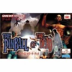 【新品】【GBA】THE PINBALL OF THE DEAD[お取寄せ品]