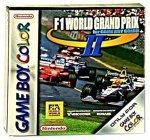【新品】【GB】F1 WORLD GRAND PRIXII[お取寄せ品]