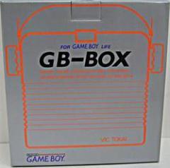 【新品】【GBHD】GB−BOX[お取寄せ品]