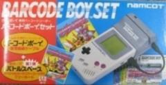 【新品】【GBHD】バーコードボーイセット[在庫品]