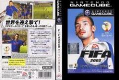 [100円便OK]【新品】【GC】FIFA2002 Road to FIFA WORLD CUP[お取寄せ品]