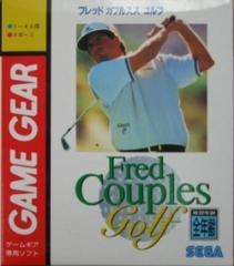 【新品】【GG】フレッド・カプルスズ ゴルフ[お取寄せ品]