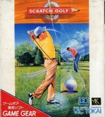 【新品】【GG】スクラッチゴルフ[お取寄せ品]