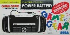 【新品】【GGHD】ゲームギアパワーバッテリー[お取寄せ品]