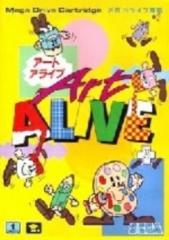 【新品】【MD】Art ALIVE[お取寄せ品]