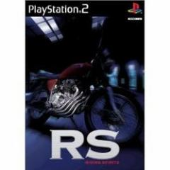 [100円便OK]【新品】【PS2】RS〜ライディングスピリッツ〜[お取寄せ品]