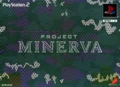 【新品】【PS2】PROJECT MINERVA (限定版)[お取寄せ品]