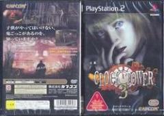 [100円便OK]【新品】【PS2】CLOCK TOWER 3[お取寄せ品]