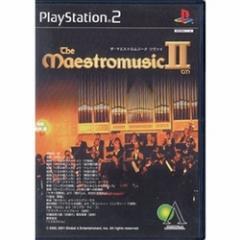 【新品】【PS2】ザ・マエストロムジークII(同梱版)[お取寄せ品]