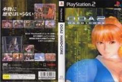 [100円便OK]【中古】【PS2】DOA2 HARD CORE[お取寄せ品]