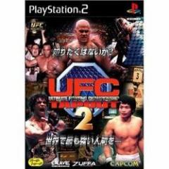 [100円便OK]【新品】【PS2】UFC2 TAPOUT[お取寄せ品]