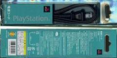 【新品】【PS2HD】電源コード[お取寄せ品]