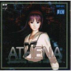 [100円便OK]【新品】【PS】ATHENA〜Awakening from the ordinary life[お取寄せ品]