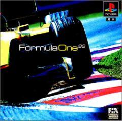 [100円便OK]【新品】【PS】Formula one 99[お取寄せ品]