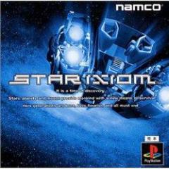 [100円便OK]【新品】【PS】STAR IXIOM (スターイクシオン)[お取寄せ品]