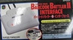 【新品】【SFCHD】バーコードバトラー2インタ-フェイス[お取寄せ品]