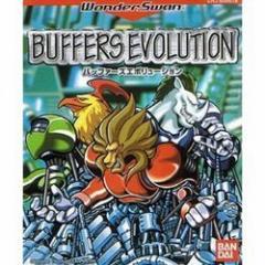 【新品】【WS】BUFFERS EVOLUTION[お取寄せ品]