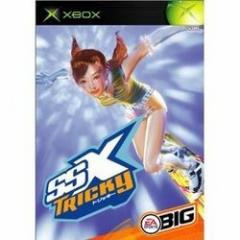 [100円便OK]【新品】【Xbox】SSX TRICKY[お取寄せ品]