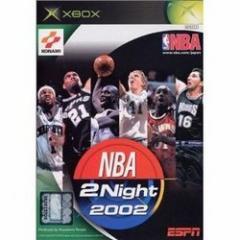 [100円便OK]【新品】【Xbox】ESPN NBA2 Night 2002[お取寄せ品]