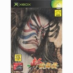 [100円便OK]【新品】【Xbox】斬 歌舞伎[お取寄せ品]
