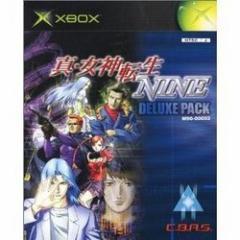 【新品】【Xbox】【限】真・女神転生NINE スタンドアローン DXパック[お取寄せ品]