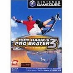 [100円便OK]【新品】【GC】TONY HAWKS PRO SKATER3[お取寄せ品]