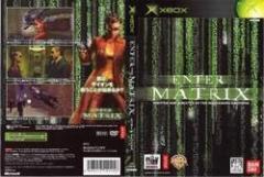 [100円便OK]【新品】【Xbox】ENTER THE MATRIX[お取寄せ品]