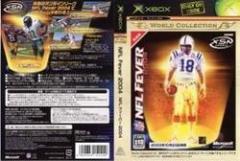 [100円便OK]【新品】【Xbox】【WC】NFL Fever2004[お取寄せ品]