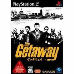 [100円便OK]【新品】【PS2】The Getaway(ゲッタウェイ)[お取寄せ品]