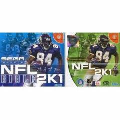 [100円便OK]【新品】【DC】NFL 2K1[お取寄せ品]