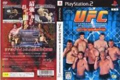 [100円便OK]【中古】【PS2】UFC 2004[お取寄せ品]