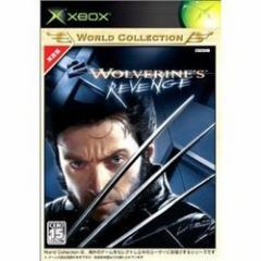 [100円便OK]【新品】【Xbox】【WC】X2:ウルヴァリンズ リベンジ[お取寄せ品]