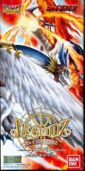 【新品】【TTBX】LEGENDZ THE CARD GAME 第二章 ブースター[お取寄せ品]