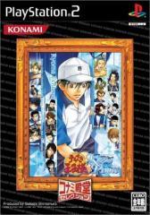 [100円便OK]【新品】【PS2】【BEST】テニスの王子様 Kiss of Prince ICE コナミ殿堂セレクション[お取寄せ品]