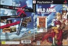 【中古】【PS2】ワイルドアームズ ザフォースデトネイター【初回生産版】[お取寄せ品]