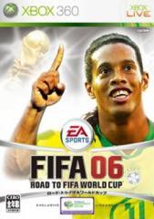 [100円便OK]【新品】【Xbox360】FIFA06 ロードトゥFIFAワールドカップ[お取寄せ品]