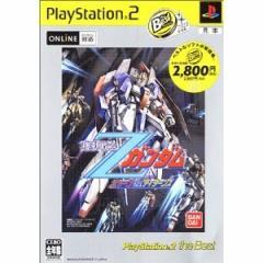 [100円便OK]【新品】【PS2】【BEST】機動戦士Zガンダム エゥーゴVSティターンズ PlayStation 2 the Best[お取寄せ品]