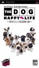 [100円便OK]【新品】【PSP】THE DOG HAPPY LIFE[お取寄せ品]