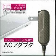 【新品】【DSHD】ニンテンドーDSLite専用ACアダプター[お取寄せ品]