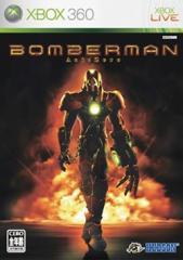 [100円便OK]【新品】【Xbox360】BOMBERMAN Act:Zero[お取寄せ品]