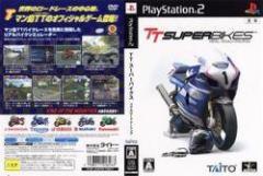 [100円便OK]【新品】【PS2】TT SUPER BIKES[お取寄せ品]