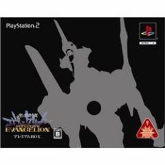 【新品】【PS2】【限P】名探偵エヴァンゲリオン プレミアムボックス[お取寄せ品]