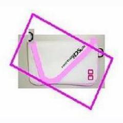 【新品】【DSHD】モバイルポケットDSLite(ピーチホワイト)[在庫品]