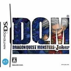 [100円便OK]【新品】【DS】ドラゴンクエスト モンスターズジョーカー[お取寄せ品]