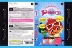 [100円便OK]【新品】【PSP】P-kara[お取寄せ品]