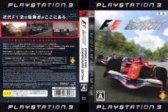 [100円便OK]【中古】【PS3】FORMULA ONE CHAMPIONSHIP EDITION[お取寄せ品]