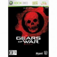 【新品】【Xbox360】【限】Gears of War 初回版[お取寄せ品]
