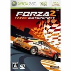 【中古】【Xbox360】【限】Forza Motorsports 2 初回版[お取寄せ品]